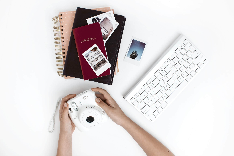 Le Matériel de l'Assistant Blogueur : Guide Pratique
