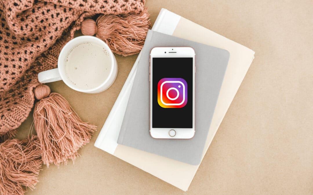 Application comme Linktree pour son Compte Instagram