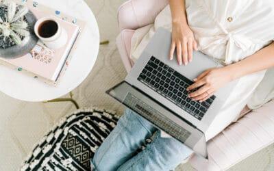 Être Assistante Virtuelle Freelance : Tous les Avantages